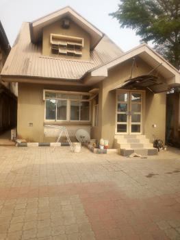 5 Bedroom Duplex, Rocker Park Estate, Isashi, Community Avenue, Opposite Regional Hotel, Okokomaiko, Ojo, Lagos, Terraced Bungalow for Sale