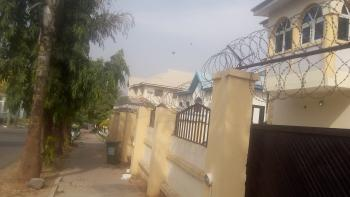 Decent 2 Bedroom Flat, Ideally for Office Use, Wuse 2, Abuja, Office Space for Rent