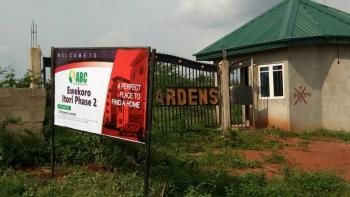 Land, Abeokuta North, Ogun, Residential Land for Sale