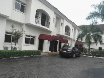 3 Bedroom Flat, Off Ajayi Bembe Street, Parkview, Ikoyi, Lagos, Flat for Rent