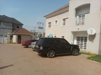 a Nicely Maintained 3bedroom Apartment with an Attached Bq, Opposite Games Village/ Close to Christ Embassy, Durumi, Abuja, Flat for Rent