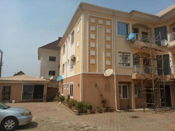 a Well Maintained 2 Bedroom Apartment on The Ground Floor, Close to American International School/christ Embassy Church, Durumi, Abuja, Flat for Rent