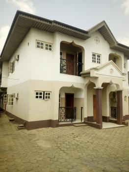 a Bedroom Flat with Excellent Facilities, Main Oluyole Estate, Challenge, Ibadan, Oyo, Self Contained (single Room) Short Let