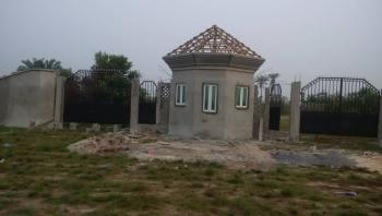 Royalty Gardens, 1st Estate After Lacarpan Tropicana Resort, Akodo Ise, Ibeju Lekki, Lagos, Mixed-use Land for Sale