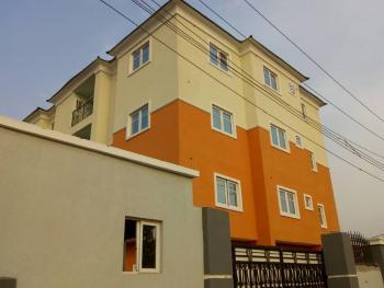 Tastefully Finished 3 Bedroom Flats for Sale at Yaba, Alagomeji, Yaba, Lagos, Flat for Sale