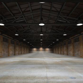 14,000 Square Feet  Warehouse.  Sales&lease, Lagos/abeokuta Expressway & Ogba., Ojodu, Lagos, Warehouse for Rent