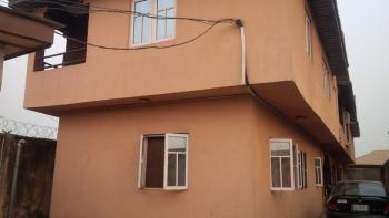 2 Bedroom Flat, Arepo Near, Ojodu, Lagos, Flat for Rent