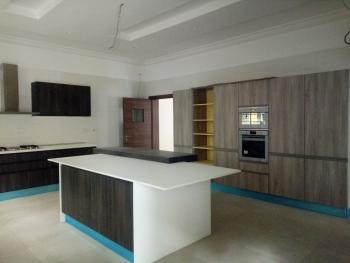 Brand New Massive 5 Bedroom Duplex with Swimming Pool, Nicon Town, Lekki, Lagos, Detached Duplex for Sale