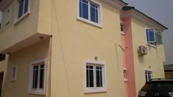 2 Bedroom Flat, Magboro, Via Berger, Ojodu, Lagos, Flat for Rent