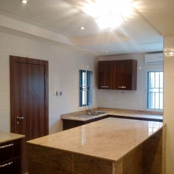 Brand New 4 Bedroom Wing of Duplex with Bq, Off Palace Road, Oniru, Victoria Island (vi), Lagos, Semi-detached Duplex for Rent