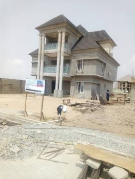 5 Bedroom Duplex(pent House), 5 Minutes Drive From Free Trade Zone, Ibeju Lekki, Lagos, House for Sale