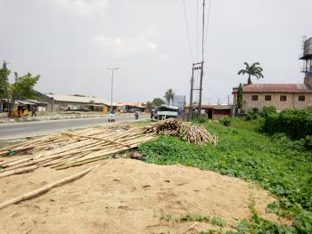 3 Plots of Land, Fenced Round, Badore, Ajah, Lagos, Commercial Land for Sale