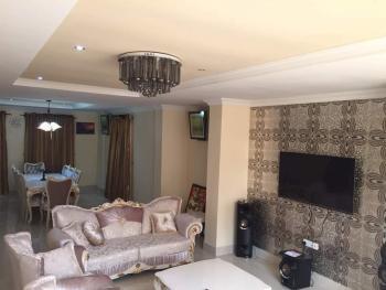 Furnished 3 Bedroom Duplex, All Room En Suite with Bq, Ikoyi, Lagos, Detached Duplex for Rent