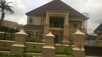 Luxurious 6 Bedroom Duplex, Maitama District, Abuja, Detached Duplex for Sale