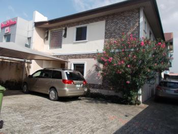 5 Bedroom Wing Duplex, Furo Ezemora Street, Lekki Phase 1, Lekki, Lagos, Semi-detached Duplex for Sale