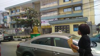 Office Space on a Whole Wing of a Commercial Block, Off Adeola Odeku, Victoria Island Extension, Victoria Island (vi), Lagos, Office Space for Rent