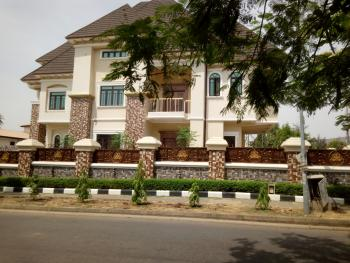 Luxury 6 Bedroom + Penthouse, Maitama District, Abuja, Detached Duplex for Sale