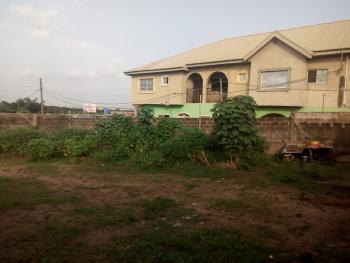 2 Bedroom Bungalow Setback on a Full Plot of Land Fenced Gate, Water, Coker Estate, Shasha, Alimosho, Lagos, Detached Bungalow for Sale