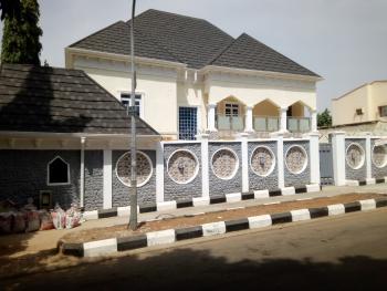 5 Bedroom + 2 Room Bq, Maitama District, Abuja, House for Rent