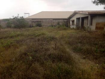 Lovely 3 Bedroom Sitting on One and Half Plot in a Secure and Serene Estate, Ologede Estate, Close to New Garage, Challenge, Ibadan, Oyo, Detached Bungalow for Sale