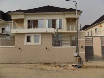 Humongous and Exquisitely Finished 4 Bedroom Semi-detached Duplex, Ikate Elegushi, Lekki, Lagos, Semi-detached Duplex for Sale