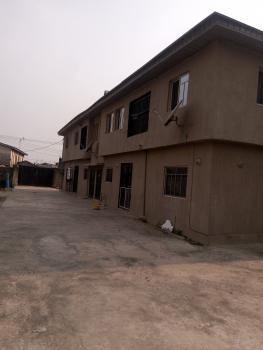 Very Clean and Executive En Suite 3 Bedroom Flat, Oworonshoki, Kosofe, Lagos, Flat for Rent