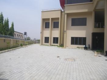 New 3 Bedrooms, Wuye, Abuja, Flat for Rent