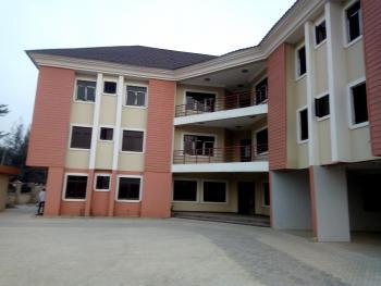 5 Units of 3 Bedroom +1 Bedroom Flat, Utako, Abuja, Terraced Duplex for Rent