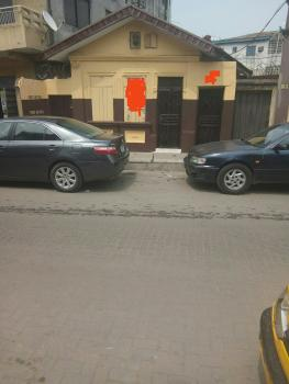 a Clean 3 Room Office Space, Lewis Street, Obalende, Lagos Island, Lagos, Office Space for Rent