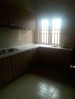 Brand New and Exquisitively Finished 5bedroom House with Bq, Osapa, Lekki, Lagos, Terraced Duplex for Rent