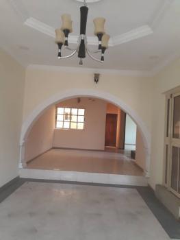 5 Bedroom Semi Detached Duplex, Ojodun Inside Private Estate, River Valley Estate, Ojodu, Lagos, Semi-detached Duplex for Rent