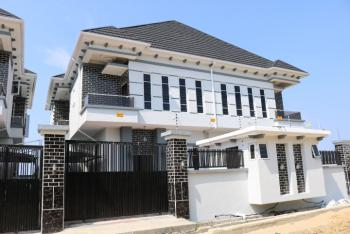Brand New, Exquisitely Finished Four (4) Bedroom Semi Detached Duplex with Boys Quarters, By Addo Road, Close to Ajah Jubilee Bridge, Ajah, Lagos, Semi-detached Duplex for Sale