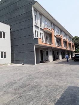 Luxury 5 Bedroom Terrace Duplex with Bq, Old Ikoyi, Ikoyi, Lagos, Terraced Duplex for Sale