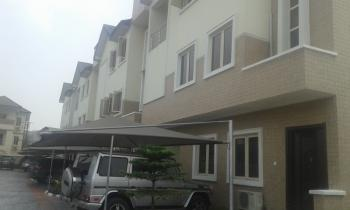 a Lovely 4 Bedroom Penthouse, Old Ikoyi, Ikoyi, Lagos, Terraced Duplex for Rent