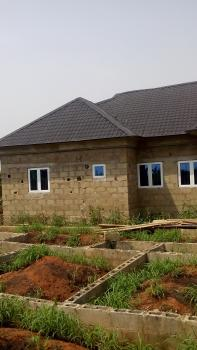 3 Bedroom Bungalow En Suite, 10 Minutes Drive After Redemption Camp, Lufape Town and a 5 Minutes Drive to The Estate with Good Road Network., Mowe Ofada, Ogun, Detached Bungalow for Sale