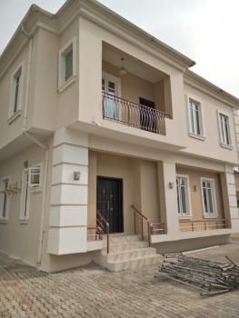 5 Bedroom Fully Detached House with Bq, West End Estate, Ikota Villa Estate, Lekki, Lagos, Detached Duplex for Sale