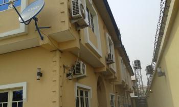 a Good 4 Bedroom Duplex, Lekki Phase 1, Lekki, Lagos, Detached Duplex for Rent