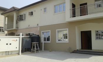 a Tastefully Renovated 4 Bedrooms Semi-detached Duplex, Oniru, Victoria Island (vi), Lagos, Semi-detached Duplex for Rent