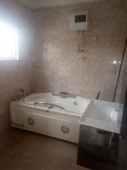 Renovated 3 Bedroom Duplex, Alone in Compound, Alimosho, Ipaja, Lagos, Detached Duplex for Rent