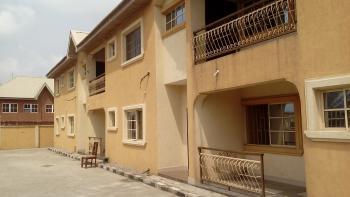 Lovely 2 Bedroom Flat, Bogije, Awoyaya, Ibeju Lekki, Lagos, Flat for Rent