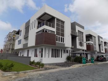 Tastefully Finished 5 Bedroom Semi Detached Duplex, Osapa, Lekki, Lagos, Semi-detached Duplex for Sale