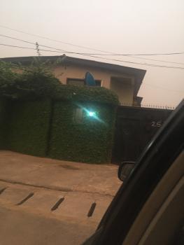 a Wing of 4 Bedroom Duplex, Awuse Estate, Opebi, Ikeja, Lagos, Semi-detached Duplex for Rent