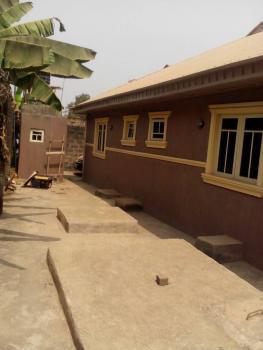 4 Bedrooms Bungalow, Behind Yemi International School, at Toyin, Off Agbado Rd, Iju Ishaga One Link, Ijaiye, Lagos, Detached Bungalow for Sale