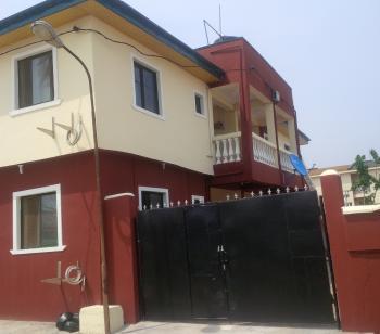 Newly Built 2 Bedroom Flat, Oniru, Victoria Island (vi), Lagos, House for Rent