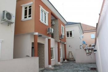 3 Bedroom Luxury Duplex and 1bq, Ikota Villa Estate, Lekki, Lagos, Detached Duplex for Rent