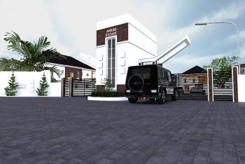 Arium Estate ( Landwey Investment Limited ), Abijo Gra, Abijo, Lekki, Lagos, Residential Land for Sale