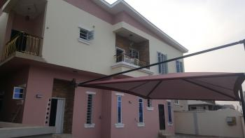 Brand New and Luxuriously Finished 4 Bedroom Semi Detached House with En Suite Boys Quarters, Ikota Villa Estate, Lekki, Lagos, Semi-detached Duplex for Sale
