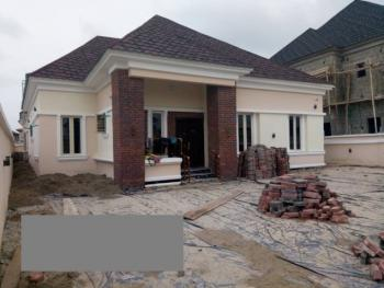 Brand New and Exquisitely Finished 3 Bedroom Bungalow with Bq, Thomas Estate, Ajah, Lagos, Detached Bungalow for Sale