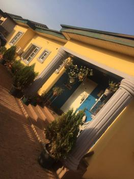 a Fully  Furnished 3 Bedroom House with Or Without Furniture, Lokogoma District, Abuja, Detached Bungalow for Sale