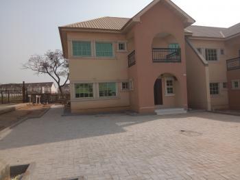 Tastefully Finished 3 Bedrooms Terrace Duplex, Laffayette Luxury Estate, Gaduwa, Abuja, Terraced Duplex for Rent